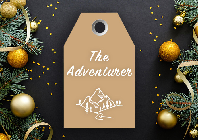 The Adventure Lovers Gift Guide