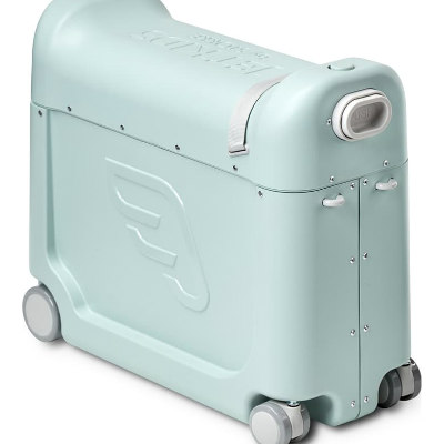Jetkids by Stokke Bedbox® 19-Inch Ride-On Carry-On Suitcase