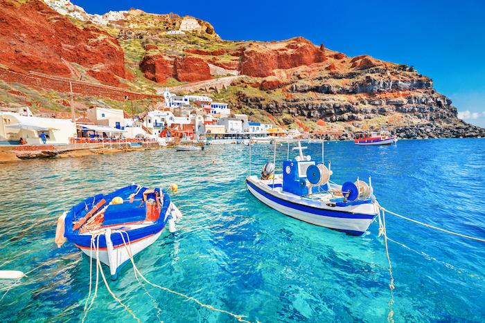 5 Ways to Save in Santorini | ShermansTravel