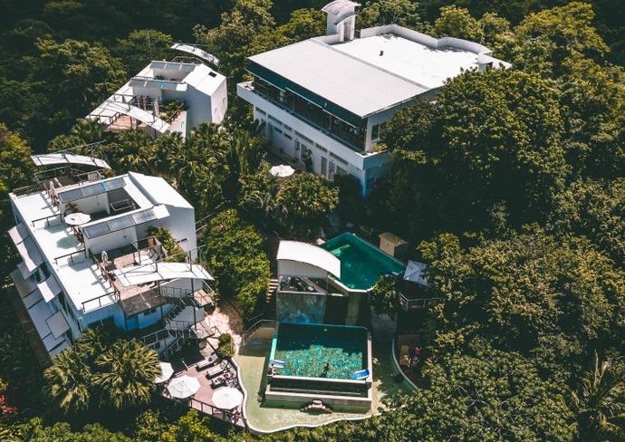 Gaia Hotel and Reserve, Costa Rica