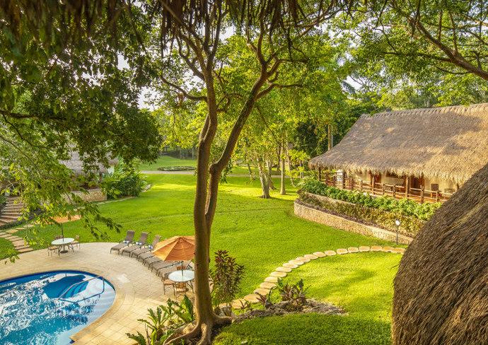 The Lodge at Chichen Itza, Mayaland