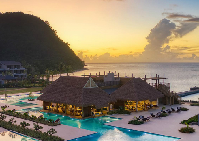 Cabrits Resort and Spa by Kempinski Dominica