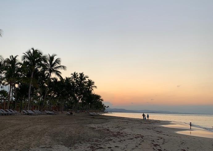 Miches, Dominican Republic