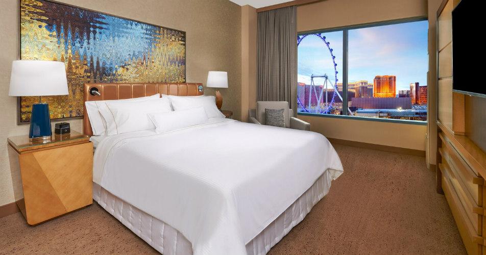 Westin Las Vegas Hotel and Spa